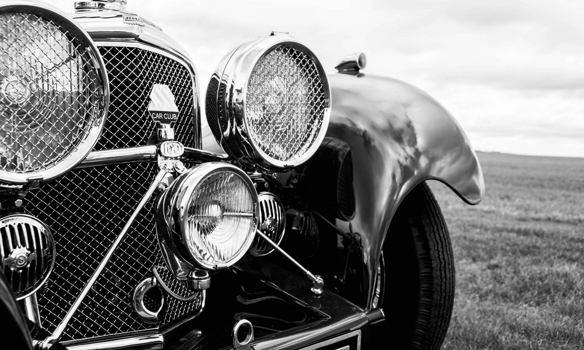 Davenport Cars